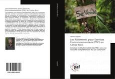 Buchcover von Les Paiements pour Services Environnementaux (PSE) au Costa Rica