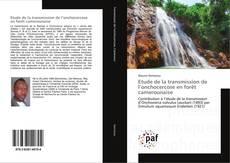 Borítókép a  Etude de la transmission de l'onchocercose en forêt camerounaise - hoz
