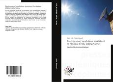 Buchcover von Redresseur/ onduleur assistant le réseau STEG 380V/50Hz