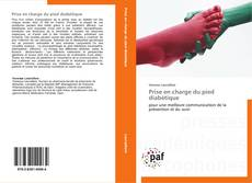Bookcover of Prise en charge du pied diabétique