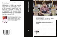 Bookcover of Problématique des daara et de la mendicité au Sénégal Tome i