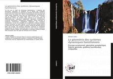 Borítókép a  La géométrie des systèmes dynamiques hamiltoniens - hoz
