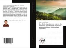 Les Cistacées dans la région de Tlemcen (Nord-Ouest algérien)的封面