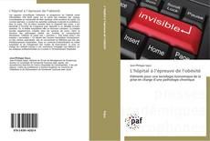Bookcover of L'hôpital à l'épreuve de l'obésité