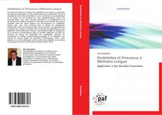 Bookcover of Ondelettes et Processus à Mémoire Longue