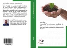 Buchcover von Impact d'un compost vert sur le sol