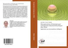 Bookcover of Récupération d'énergie par conversion électromécanique des PEAs