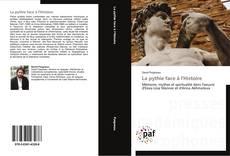 Bookcover of La pythie face à l'Histoire
