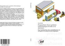 Proposition d'un systéme informatique d'aide à la décision kitap kapağı