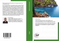 Bookcover of Développement durable et Conservation de la Biodiversité