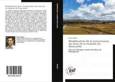 Bookcover of Modélisation de la transmission du virus de la maladie de Newcastle