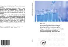 Adaptation et fiabilisation d'échantillonneurs passifs kitap kapağı