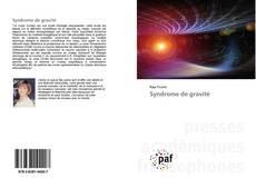 Capa do livro de Syndrome de gravité