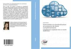 Couverture de Externalités et standardisation en présence de biens complémentaires