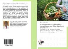 Couverture de Vulnérabilité-Adaptation du maraîchage aux aléas du climat à Parakou
