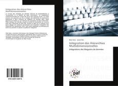 Copertina di Intégration des Hiérarchies Multidimensionnelles