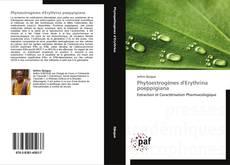 Bookcover of Phytoestrogènes d'Erythrina poeppigiana