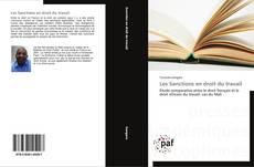 Обложка Les Sanctions en droit du travail