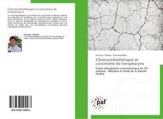 Обложка Chimioradiothérapie et carcinome de l'oropharynx