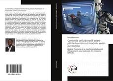Buchcover von Contrôle collaboratif entre pilote humain et module semi-autonome