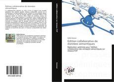 Bookcover of Édition collaborative de données sémantiques