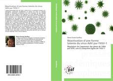 Обложка Réactivation d'une forme latente du virus AAV par l'HSV-1