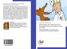 Обложка Prévalence de l'infection par Bordetella bronchiseptica chez le chien