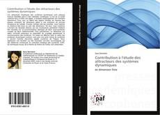Portada del libro de Contribution à l'étude des attracteurs des systèmes dynamiques