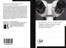 Bookcover of Superovulation chez la vache laitière : Impact de la progestéronémie