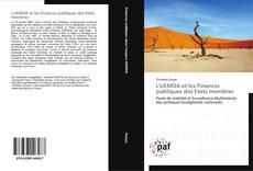Copertina di L'UEMOA et les Finances publiques des Etats membres