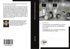 Bookcover of Comprimé mucoadhesive pour le traitement de la candidose buccale