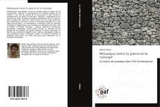Buchcover von Mosaïque entre la pierre et le concept
