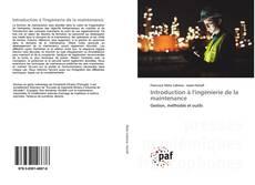 Introduction à l'ingénierie de la maintenance kitap kapağı