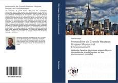 Обложка Immeubles de Grande Hauteur: Risques Majeurs et Environnement
