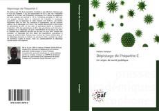 Capa do livro de Dépistage de l'hépatite C