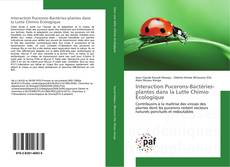Bookcover of Interaction Pucerons-Bactéries-plantes dans la Lutte Chimio Écologique