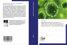 Buchcover von Représentations sociales du VIH/sida et identité séropositive