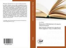 Maladie d'Alzheimer et neuro-inflammation的封面