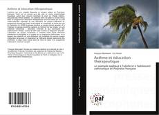 Asthme et éducation thérapeutique kitap kapağı