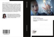 Veille stratégique kitap kapağı