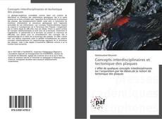 Capa do livro de Concepts interdisciplinaires et tectonique des plaques