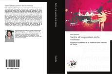 Borítókép a  Sartre et la question de la violence - hoz