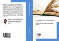 Heidegger et le problème de la modernité的封面