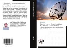 Portada del libro de Conception et Caractérisation d'Antennes Millimétriques