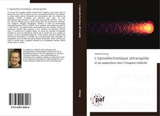 L'optoélectronique ultrarapide kitap kapağı