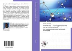 Structures Cristallographiques de la Proteine PerR kitap kapağı