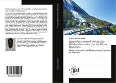 Couverture de Optimisation de l'Instabilité Modulationnelle par les Fibres Optiques