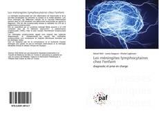 Buchcover von Les méningites lymphocytaires chez l'enfant