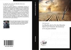 Обложка Le Mythe de la Fin du Monde dans Les Chaises de Ionesco