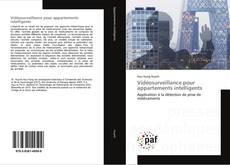 Bookcover of Vidéosurveillance pour appartements intelligents